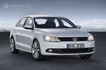 Itt a Volkswagen új cégautója