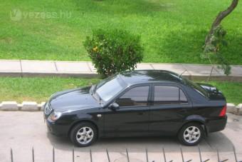 Öngyilkosoknak készít autót a Geely