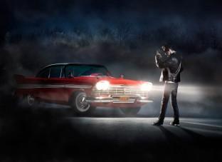 Félelmetes autók a filmvászonról