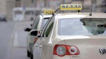 Lecserélték a reptéri taxitársaságot