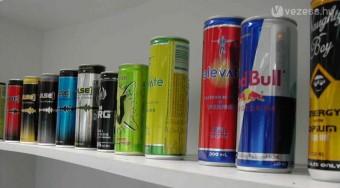 Veszélyesek az energiaitalok