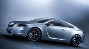 Újra lesz Opel Calibra