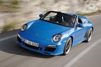 Elfogyott a legdrágább Porsche