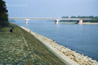 60 éves az Árpád híd