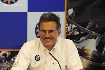A BMW-t turbómotorokkal sem érdekli az F1