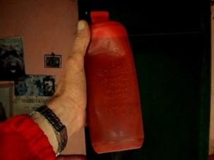 Amikor még 23 forint volt egy liter olaj!