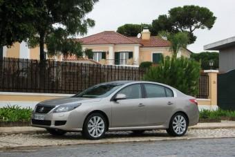 Megfizethetetlen Renault Koreából