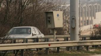 20 km-ként telepítene traffipaxot a rendőrség