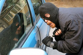 Twitteren keresik a lopott autókat