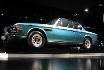 A BMW szentélyében jártunk