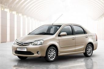 Piacon az olcsó Toyota