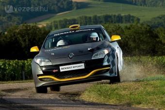 Renault Megane 270 lóerővel