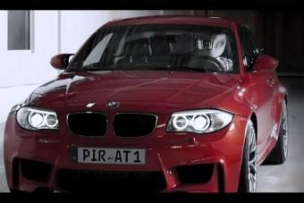 Ledobta az álcát az új sport-BMW