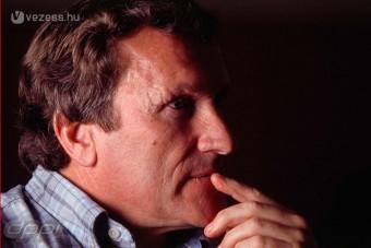 Elhunyt a korábbi F1 csapatvezető