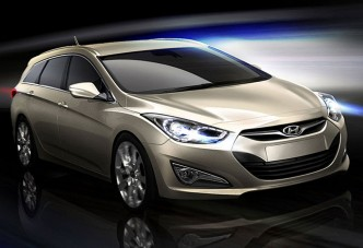 Passat-ellenfél a Hyundaitól