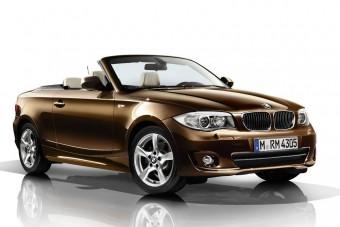 Megújult a legkisebb BMW