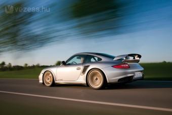 Mit ad a Porsche plusz 25 millióért?