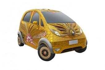 Aranyáron a legolcsóbb autó