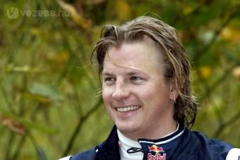 Räikkönen leszólta a Forma-1-et