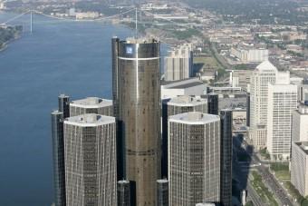 Detroitból szeretettel