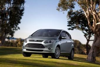 Két új hibrid a Fordtól