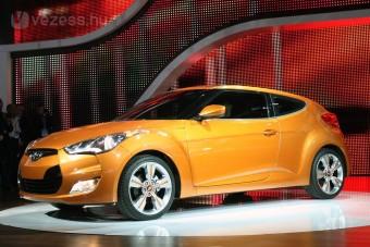 Családi élményautó a Hyundaitól