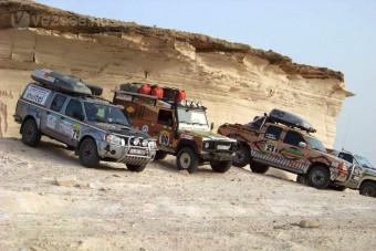 Elmaradhat a Bamako-rali