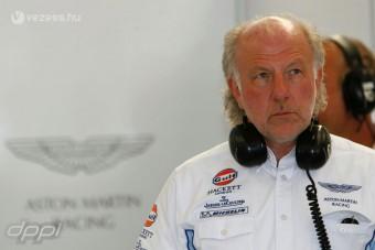 F1: A Prodrive még újra próbálkozhat