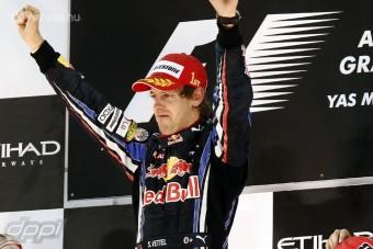 F1: Vettelt szeretné Schumi menedzsere