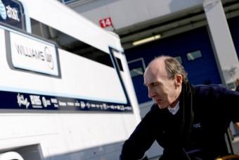 F1: Tőzsdére mehet a Williams