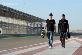 F1: Mi lesz a Hispania-árvákkal?