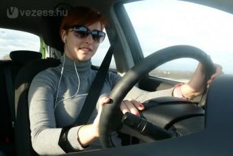 Lányteszt: Hyundai i20 1,25i Life AC