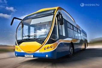 Újra ingyen buszozás a BKV-nál