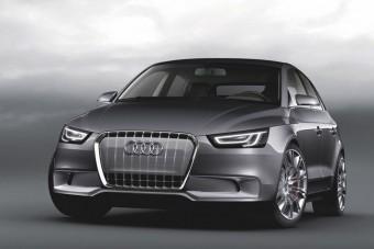 Villanyautóként tér vissza az Audi A2