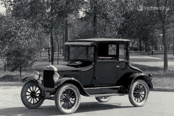 130 éve született a Ford T magyar tervezője
