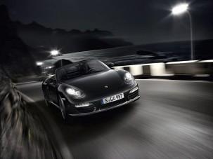 Extráival hódítana a Porsche roadster