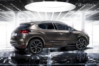 Citroën a legszebb autó