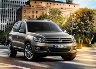 Lebukott az új VW Tiguan