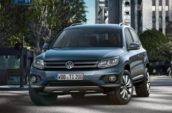 Új Volkswagen Tiguan, hivatalosan is