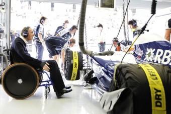 F1 Retro: Akik túl sokat kockáztattak