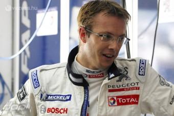 F1: Végleg kiszállt a Champ Car-legenda