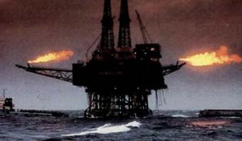 Szaúd-Arábia kifogy az olajból?