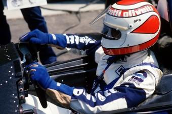 F1 Legendárium: Nelson Piquet