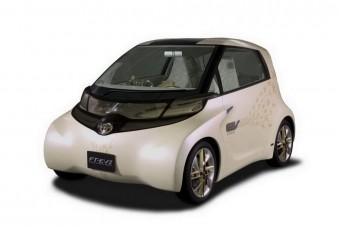 Olcsó autót tervez a Toyota