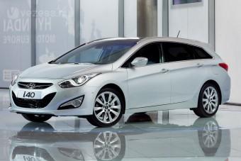 Hyundai i40: extra minőség olcsón