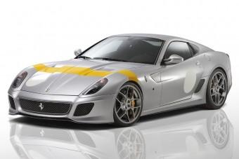A leggyorsabb Ferrari is lehet gyorsabb