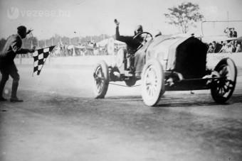 Daihatsut nyer az ország legjobb autóvezetője