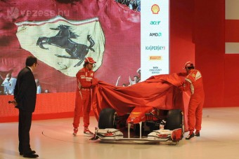 F1: Kibékült a Ford és a Ferrari