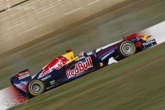 F1: Újabb csodálója van a Red Bullnak