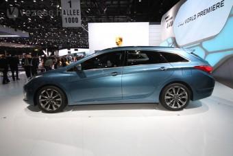 A Passat ellen megy a Hyundai